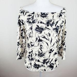 Frank Lyman size 12 blouse
